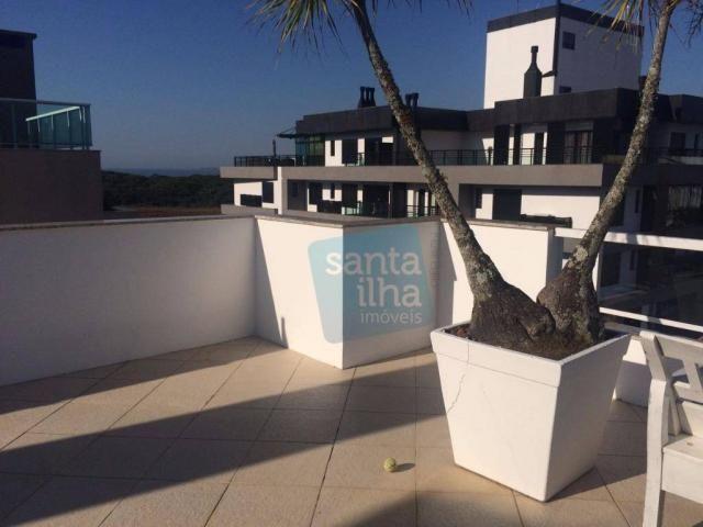 Cobertura residencial à venda, campeche, florianópolis - co0128 - Foto 4