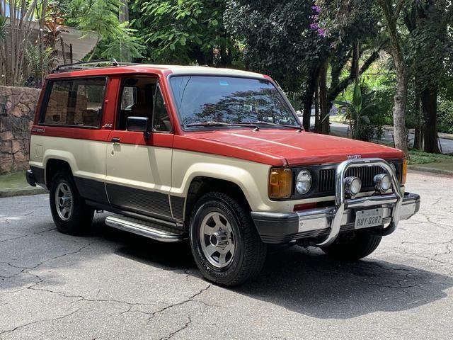 Isuzu Trooper 1986 - Jipe turbo diesel 4x4 - RARIDADE!, 1986 - Carros, vans  e utilitários - Pinheiros, São Paulo 591920003 | OLX