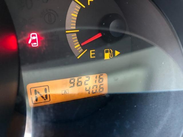 Livina SL 1.8 Automático 2011 - Foto 14