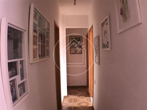 Apartamento à venda com 3 dormitórios em Moneró, Rio de janeiro cod:816174 - Foto 7