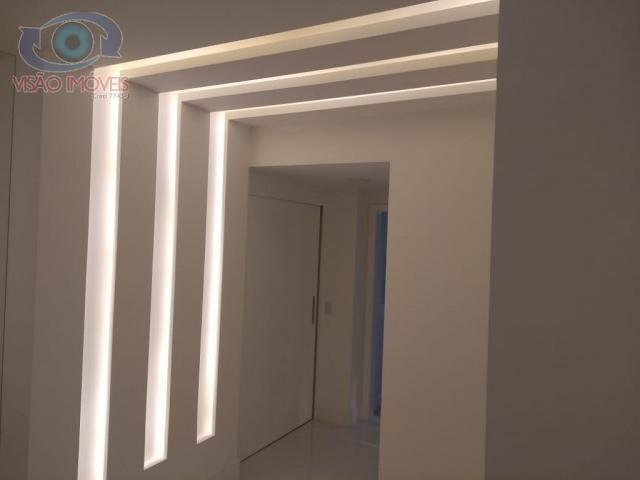 Apartamento à venda com 4 dormitórios em Praia do canto, Vitória cod:1585 - Foto 13