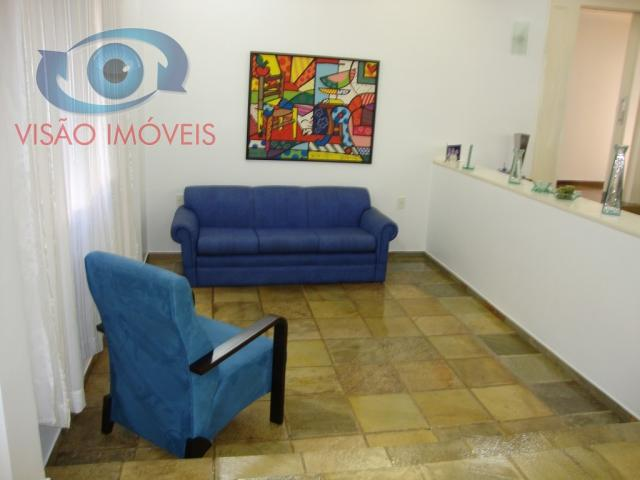 Casa à venda com 4 dormitórios em Mata da praia, Vitória cod:935 - Foto 20