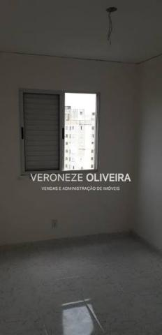 Apartamento para alugar com 2 dormitórios em Ponte grande, Guarulhos cod:189 - Foto 7