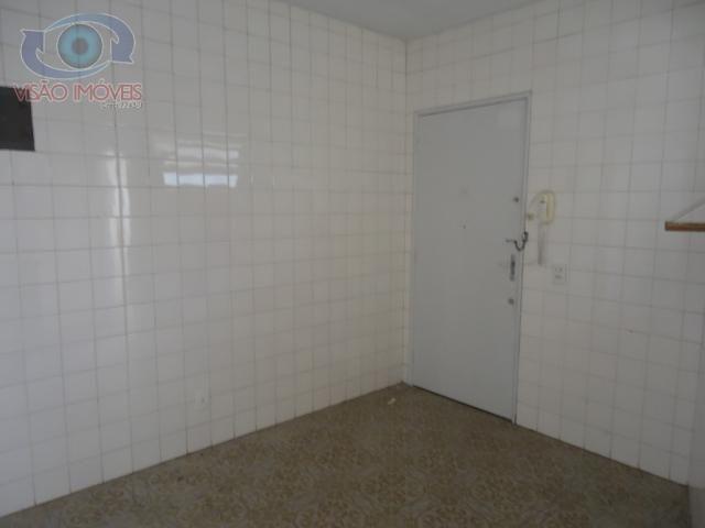 Apartamento à venda com 3 dormitórios em Parque moscoso, Vitória cod:1450 - Foto 18