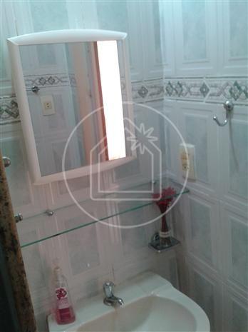 Kitchenette/conjugado à venda em Glória, Rio de janeiro cod:784192 - Foto 9