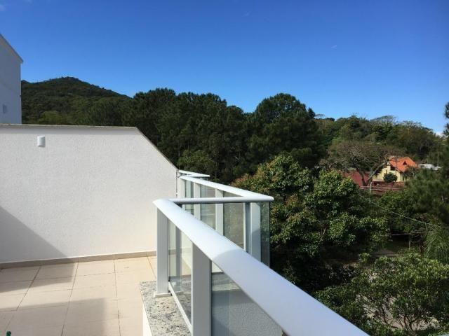 Cobertura residencial à venda, campeche, florianópolis - co0090 - Foto 3