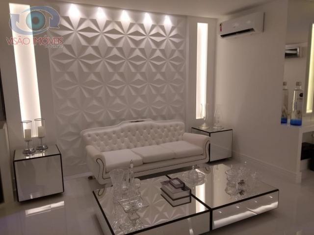 Apartamento à venda com 4 dormitórios em Praia do canto, Vitória cod:1585 - Foto 3