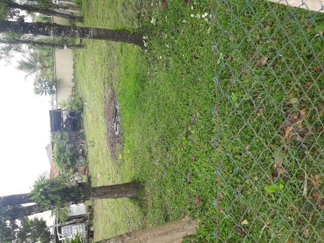 Vendo terreno de esquina aceito veículo de entrada, troco por terreno em Piraquara