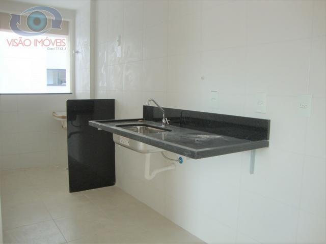Apartamento à venda com 2 dormitórios em Jardim camburi, Vitória cod:1428 - Foto 7