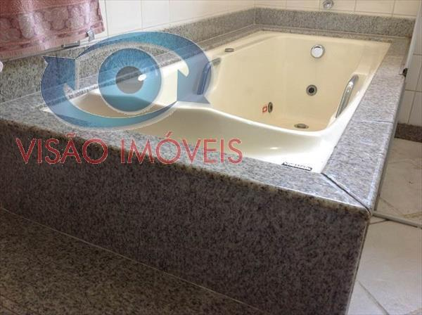 Casa à venda com 4 dormitórios em Jardim camburi, Vitória cod:872 - Foto 13