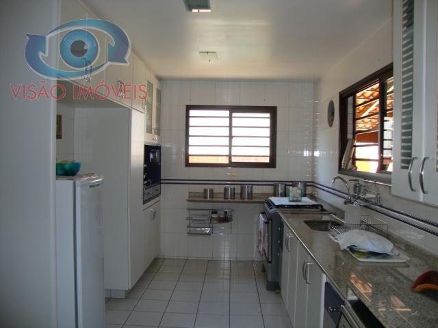 Casa à venda com 4 dormitórios em Mata da praia, Vitória cod:935 - Foto 5