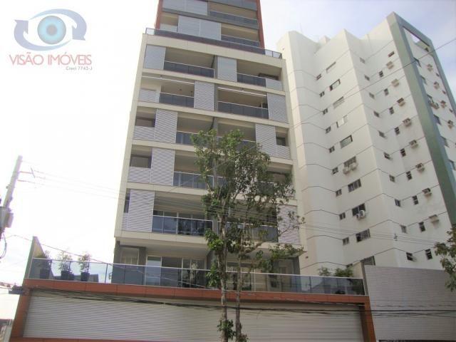 Apartamento à venda com 2 dormitórios em Bento ferreira, Vitória cod:1435