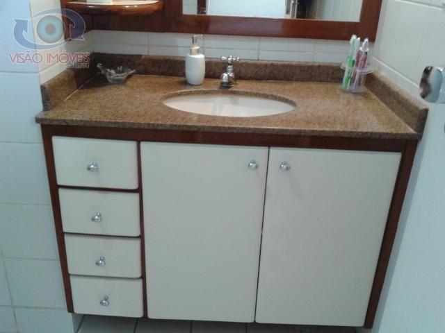 Apartamento à venda com 3 dormitórios em Jardim camburi, Vitória cod:1095 - Foto 7