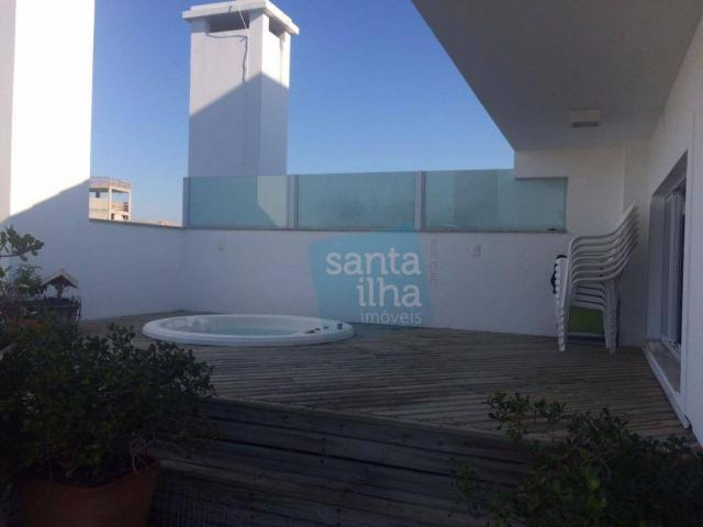 Cobertura residencial à venda, campeche, florianópolis - co0128 - Foto 5