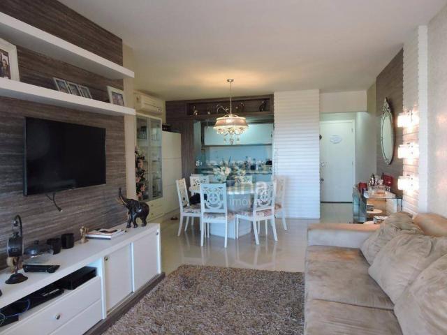 Apartamento residencial à venda, campeche, florianópolis - ap0705 - Foto 16