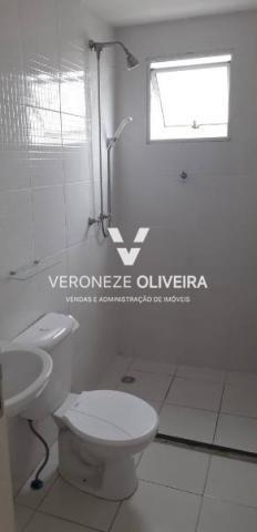 Apartamento para alugar com 2 dormitórios em Ponte grande, Guarulhos cod:189 - Foto 2