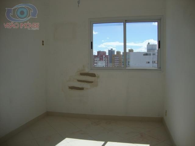 Apartamento à venda com 2 dormitórios em Jardim camburi, Vitória cod:1379 - Foto 5