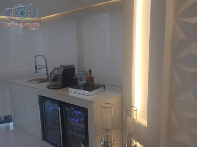 Apartamento à venda com 4 dormitórios em Praia do canto, Vitória cod:1585 - Foto 10