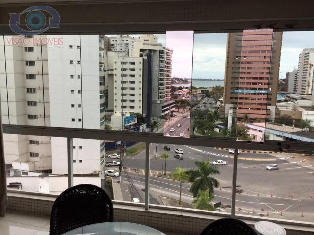 Apartamento à venda com 4 dormitórios em Praia do suá, Vitória cod:1596 - Foto 8
