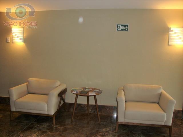 Apartamento à venda com 2 dormitórios em Bento ferreira, Vitória cod:1435 - Foto 3