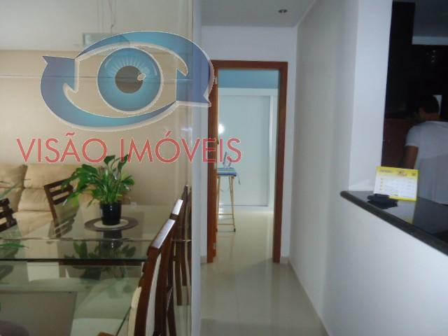 Apartamento à venda com 2 dormitórios em Jardim camburi, Vitória cod:853 - Foto 2