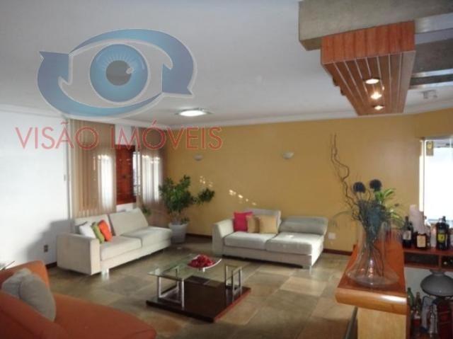 Casa à venda com 4 dormitórios em Jardim camburi, Vitória cod:165