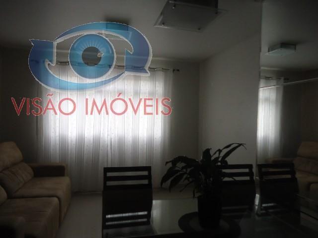 Apartamento à venda com 2 dormitórios em Jardim camburi, Vitória cod:853 - Foto 4