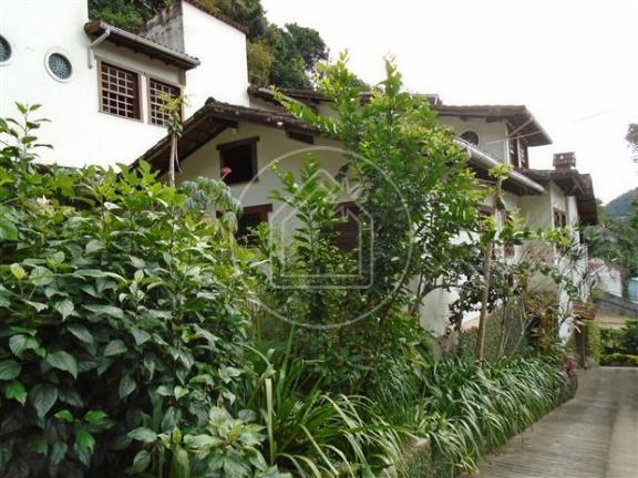 Casa à venda com 5 dormitórios em Cosme velho, Rio de janeiro cod:774346 - Foto 9