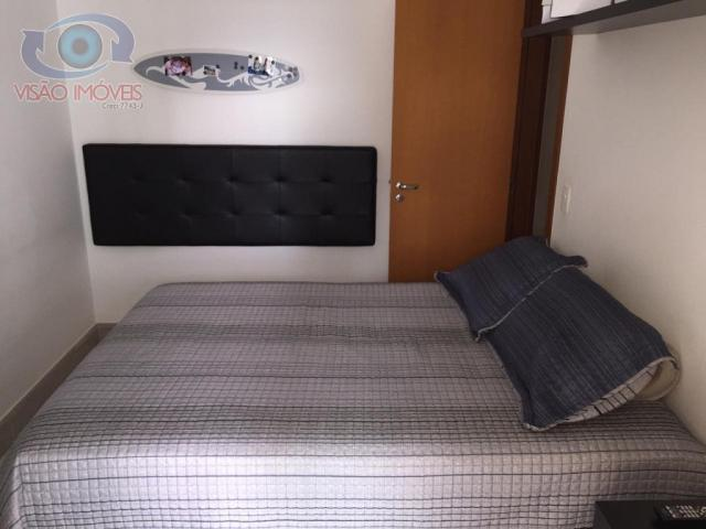 Apartamento à venda com 4 dormitórios em Praia do suá, Vitória cod:1596 - Foto 16