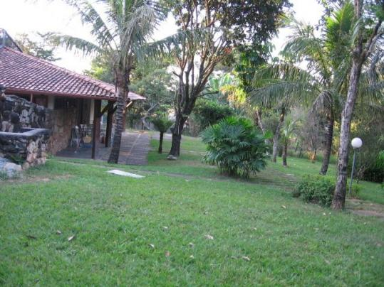 Casa à venda com 4 dormitórios em Braúnas, Belo horizonte cod:552 - Foto 2