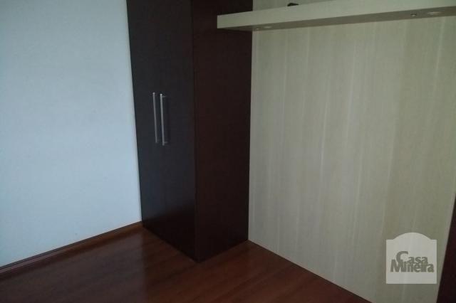 Apartamento à venda com 2 dormitórios em Caiçara-adelaide, Belo horizonte cod:248923 - Foto 5