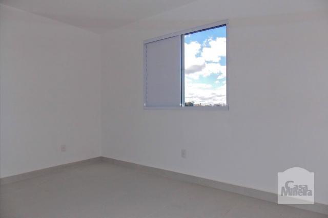 Apartamento à venda com 3 dormitórios em Salgado filho, Belo horizonte cod:248952 - Foto 4