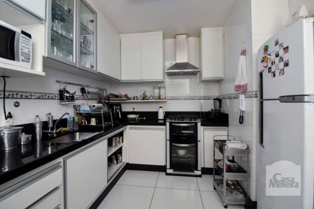 Apartamento à venda com 4 dormitórios em Gutierrez, Belo horizonte cod:248951 - Foto 15