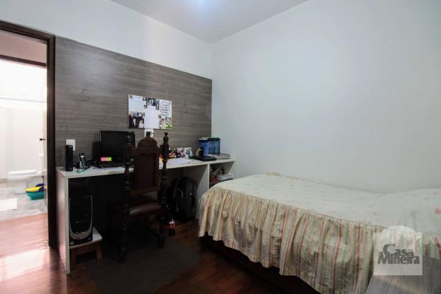 Apartamento à venda com 4 dormitórios em Gutierrez, Belo horizonte cod:248951 - Foto 7