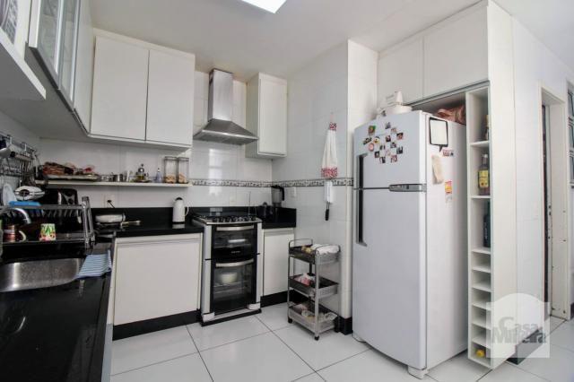Apartamento à venda com 4 dormitórios em Gutierrez, Belo horizonte cod:248951 - Foto 16