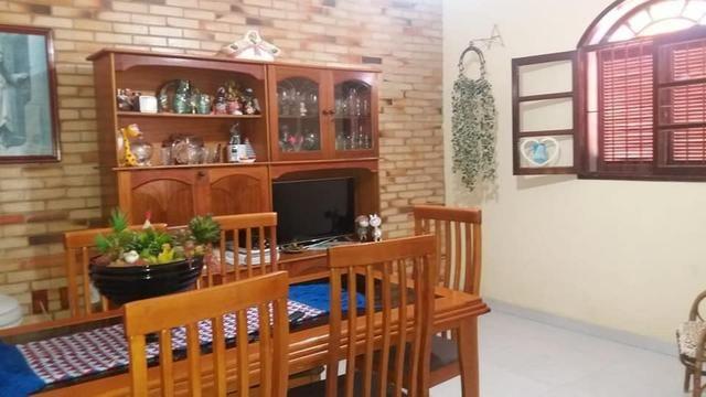 Casa no Horto com 3 quartos sendo uma suíte, 2 vagas, semi mobiliada, doc ok - Foto 8