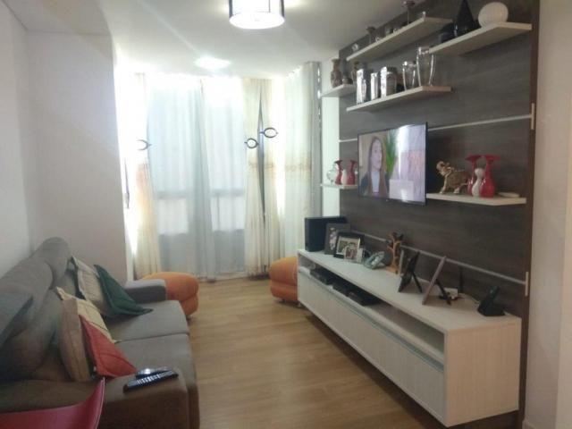 Apartamento à venda com 3 dormitórios em Saguaçú, Joinville cod:V78278 - Foto 17