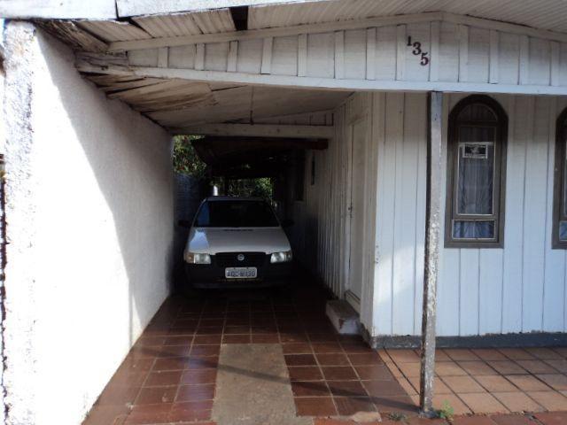 8072 | Casa à venda com 3 quartos em JD ALVORADA, MARINGÁ - Foto 3