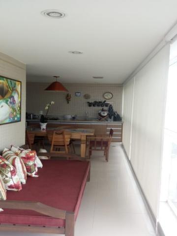 Apartamento à venda com 3 dormitórios em Pituba, Salvador cod:AP00356