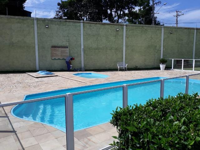 Vendo apartamento mobilhado, em Cruzeiro, super oferta R$ 270 mil