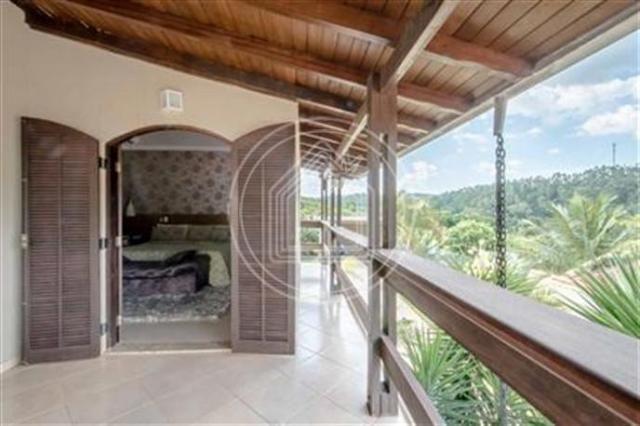Casa à venda com 3 dormitórios em Centro, Louveira cod:863467 - Foto 14