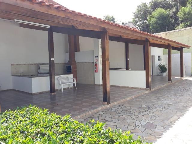 Vendo apartamento mobilhado, em Cruzeiro, super oferta R$ 270 mil - Foto 15