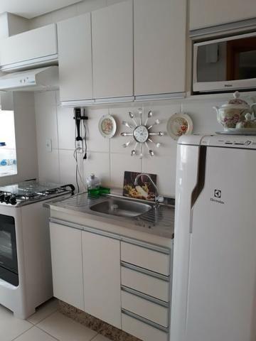 Vendo apartamento mobilhado, em Cruzeiro, super oferta R$ 270 mil - Foto 9