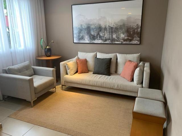 Apartamento com 2 dormitórios para alugar, 52 m² por r$ 1.670,00/mês - vila carioca - são  - Foto 6