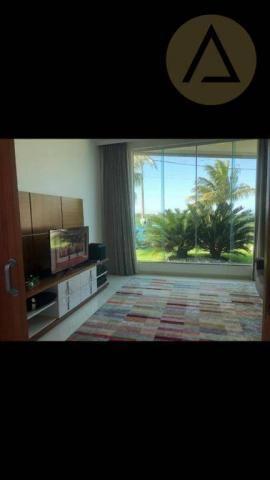 Casa para alugar, 500 m² por r$ 8.000,00/mês - mar do norte - rio das ostras/rj - Foto 7