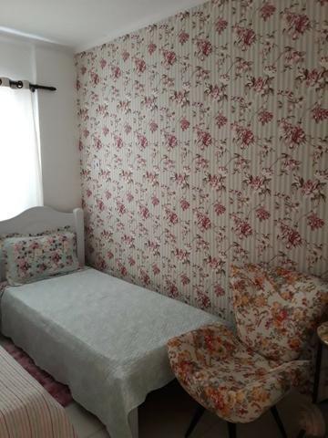 Vendo apartamento mobilhado, em Cruzeiro, super oferta R$ 270 mil - Foto 16