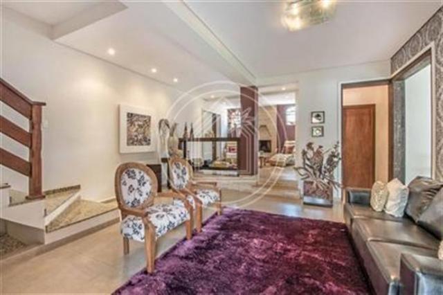 Casa à venda com 3 dormitórios em Centro, Louveira cod:863467 - Foto 8
