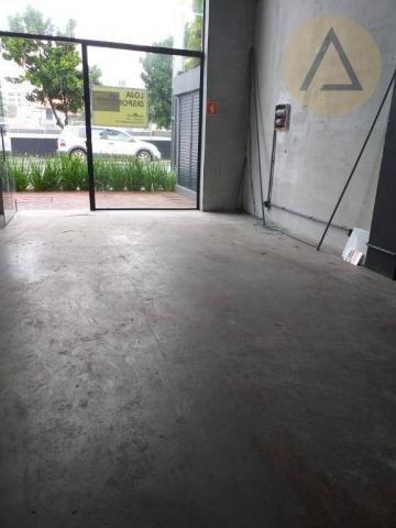 Loja para alugar, 52 m² por r$ 4.600,00/mês - cavaleiros - macaé/rj