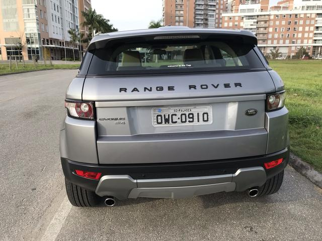 Range Rover Evoque 2013 TOP - Foto 6