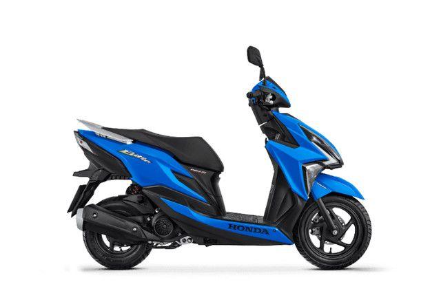 Honda Elite - Foto 4
